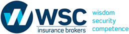 WSC Insurance Brokers – Wisdom Security Competence